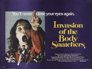 invasion of body snatchers 2