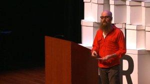 Steve Lambert Creative Time Summit
