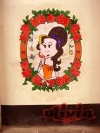 Oly Winehouse