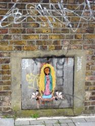 Virgilia de Guadalupe