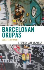 Barcelonan Okupas book cover
