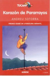 Korazon de Pararrayos